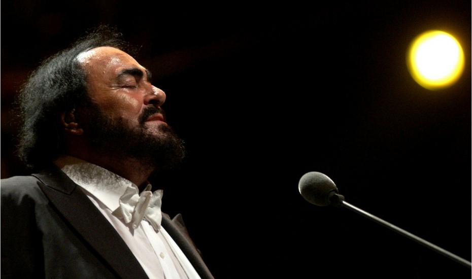 Pavarotti Forever concert Things to do in Jakarta November 2017