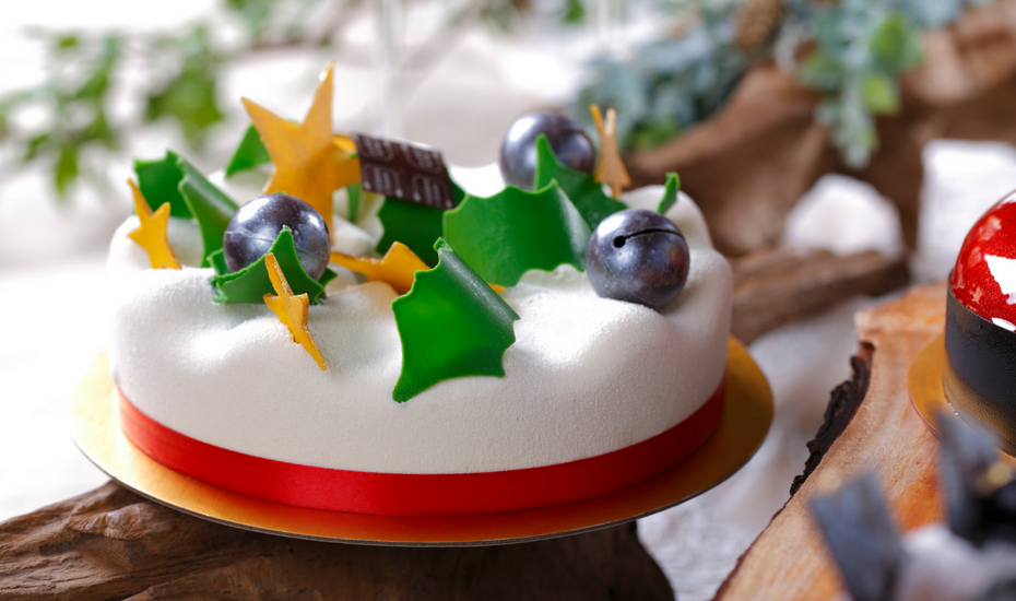 Christmas 2017 Gift Guide: Where to get the best Christmas cakes and food hampers in Jakarta for your colleagues and friends