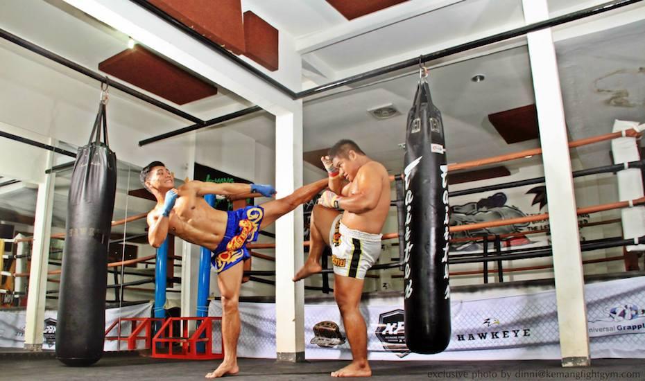 Muay Thai in Jakarta
