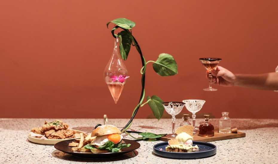 Mother Monster Restaurant Review: This quirky and Instagrammable new American restaurant serves bespoke cocktails and comforting bar bites