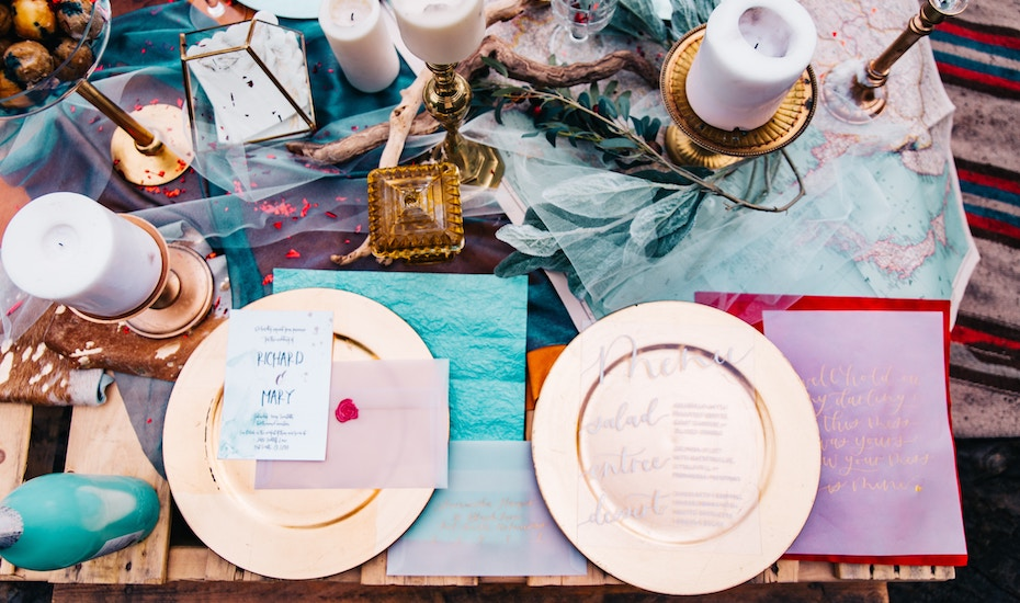 A complete guide to planning a party in Jakarta: Table decorations, games and caterers for hire