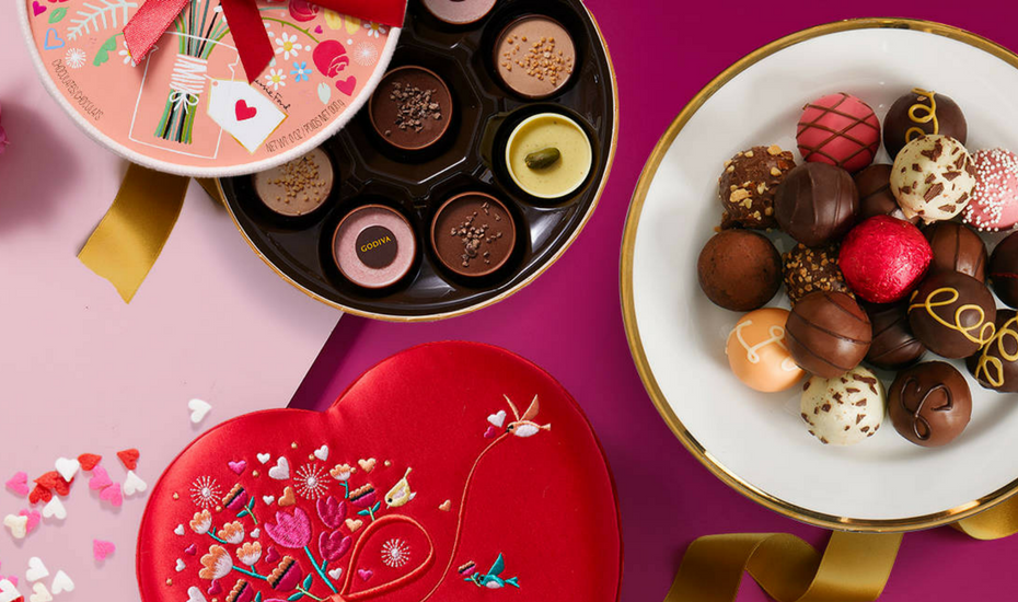 Chocolate shops in Jakarta: Where to get the best chocolate bars, truffles and pralines for Valentine's Day and other special occasions