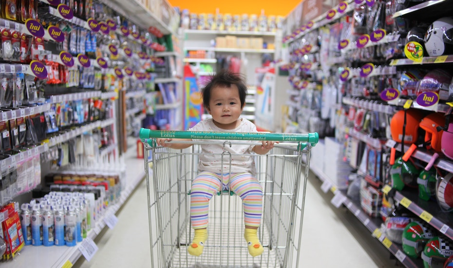 Online Shopping for Baby in Jakarta: All the online stores you need to know for a convenient shopping spree for babies and toddlers