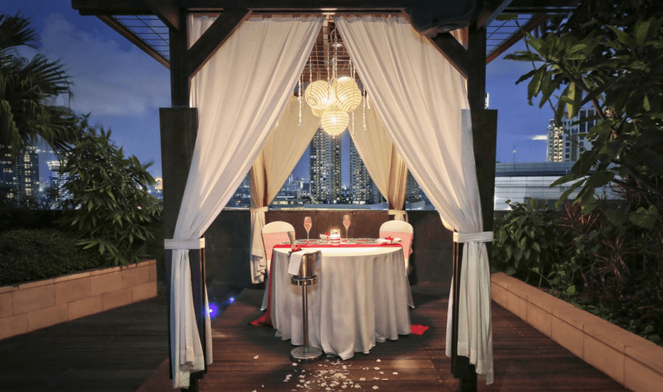 Valentine's Day Dining Deals 2018: The best restaurants serving romantic dinners in Jakarta