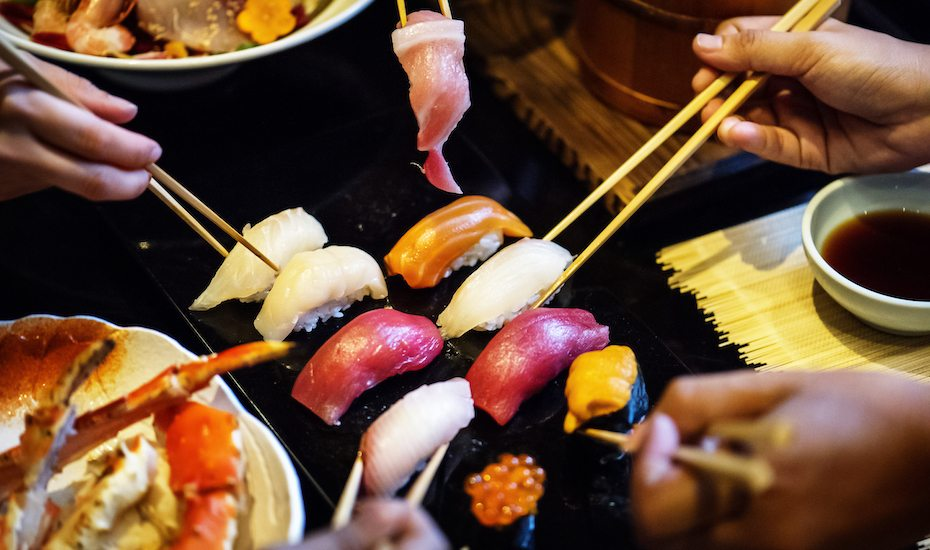 Little Tokyo | Authentic Japanese restaurants, izakayas and sushi joints