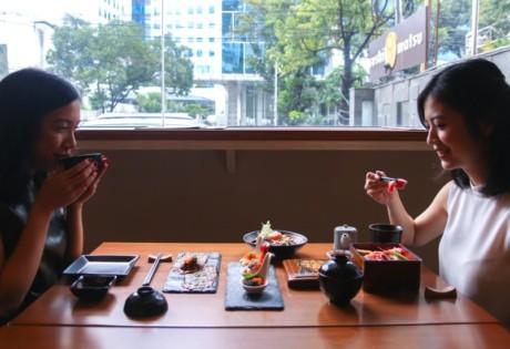 Sushi Matsu Jakarta