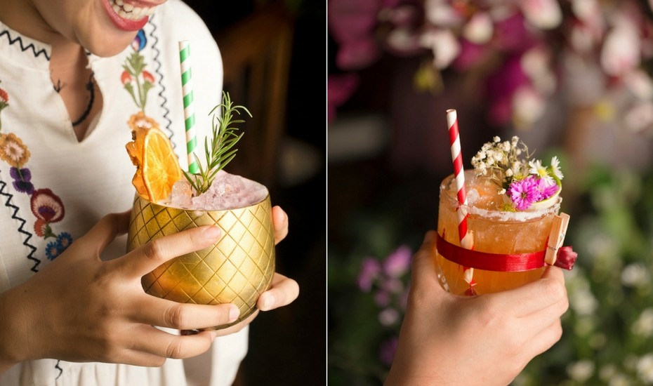 Cuervo Margarita Festival 2018: Jakarta's best bars whip up their own take on this classic cocktail