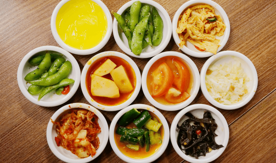 Korean restaurants in Jakarta
