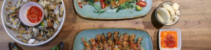 Daun Muda Soul Food by Andrea Peresthu