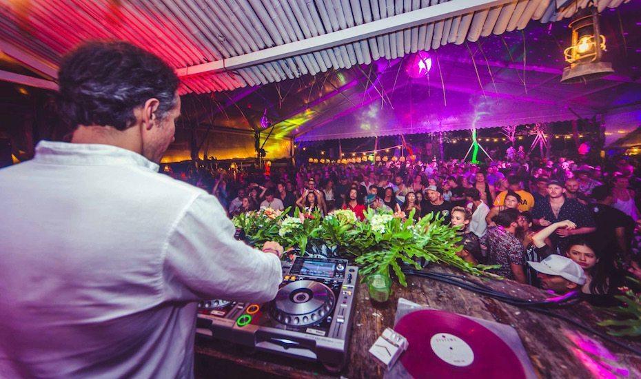 Moonlight Festival 2018   Bali's latest techno and electronic dance party debuts at La Brisa, La Laguna and Bali Green Life