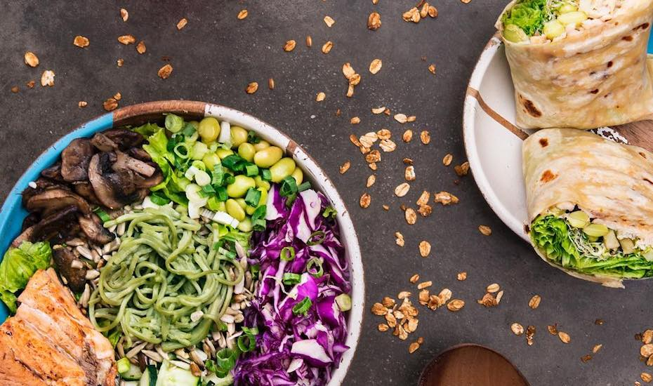 Vegetarian-friendly restaurants in Jakarta: Where to go for salads, vegan and raw food