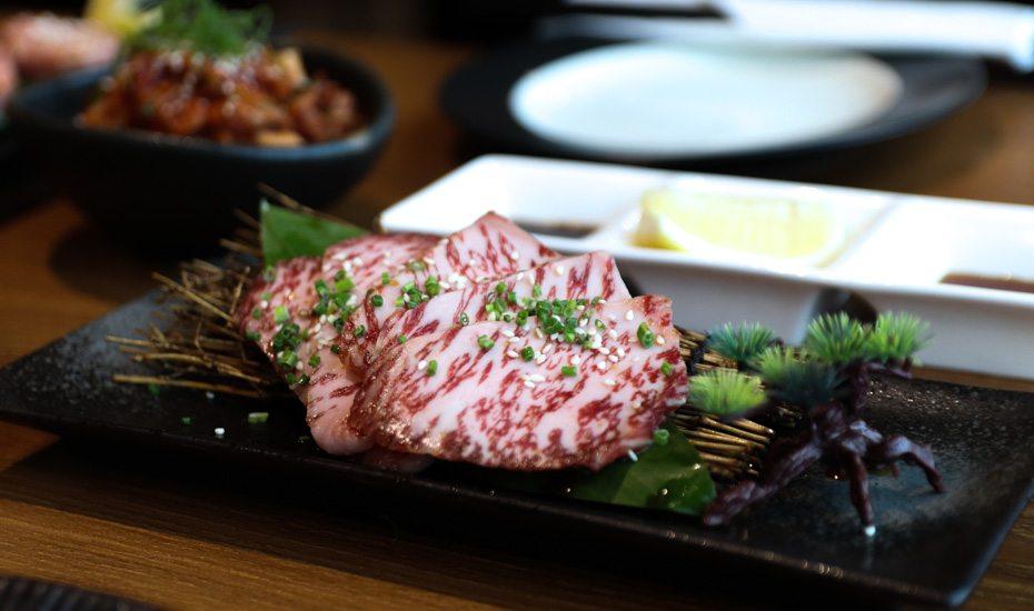 waki japanese bbq dining jakarta