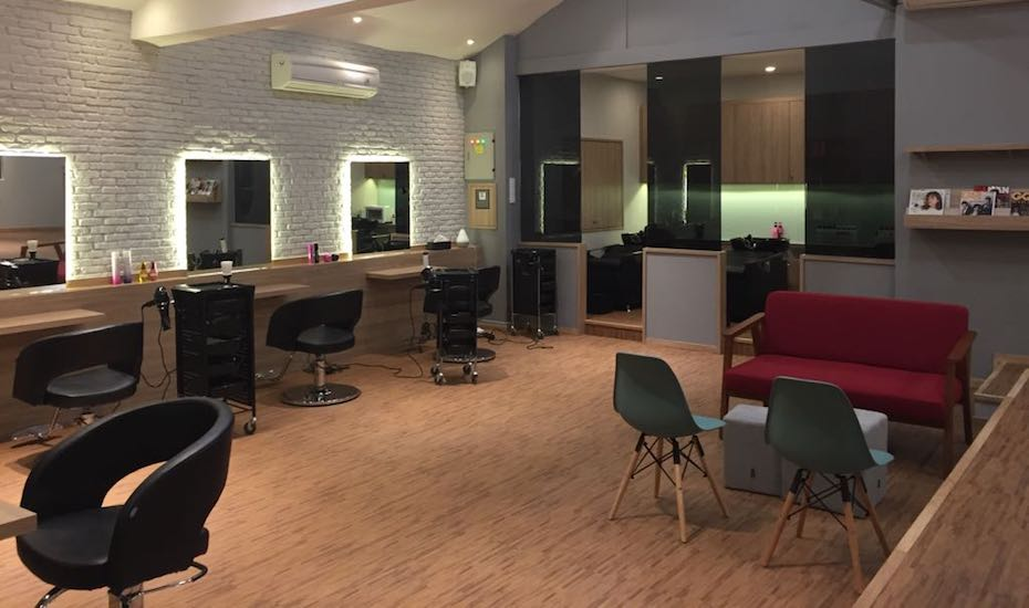 Japanese Hair Salons in Jakarta | Best places for hair treatments, cuts, colour and perms