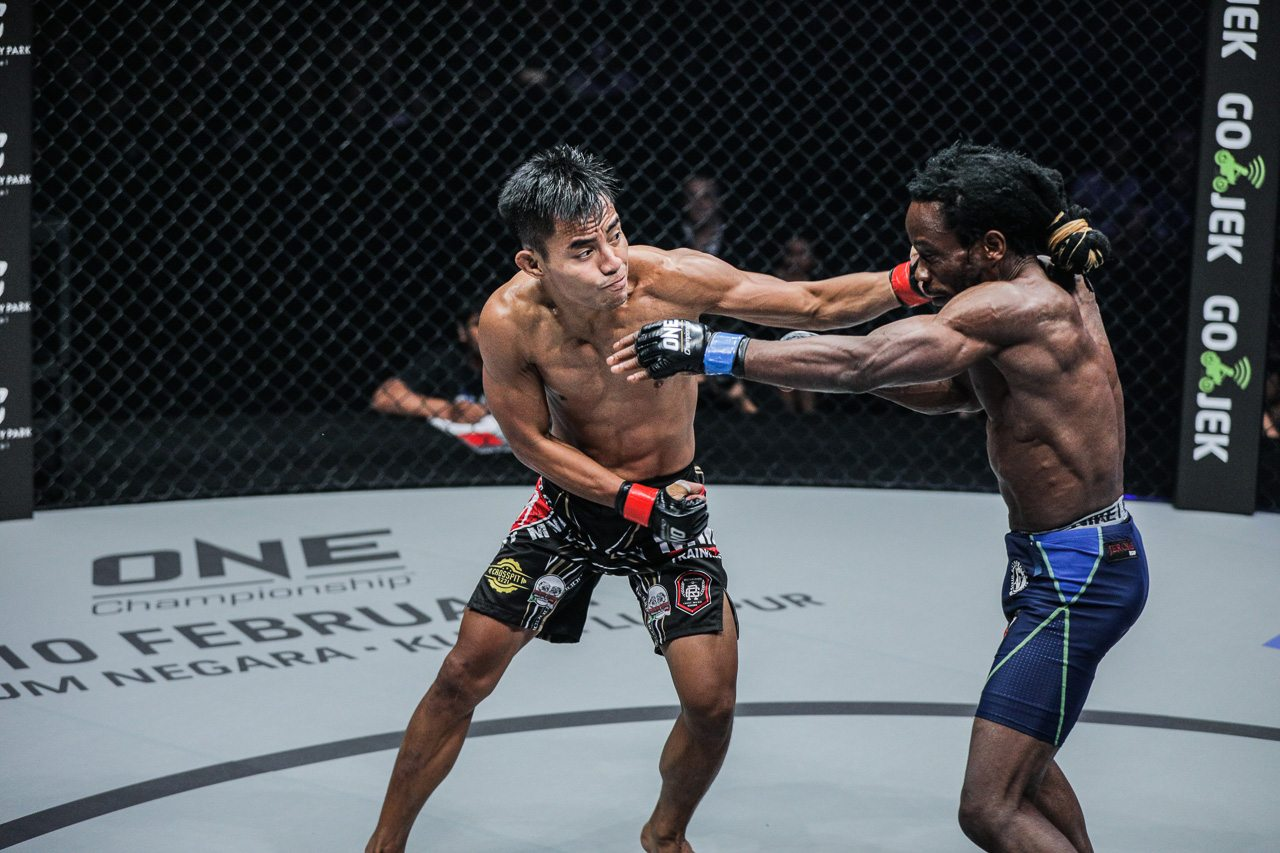 Epic martial arts match ONE Championship returns to Jakarta in ONE: Grit and Glory