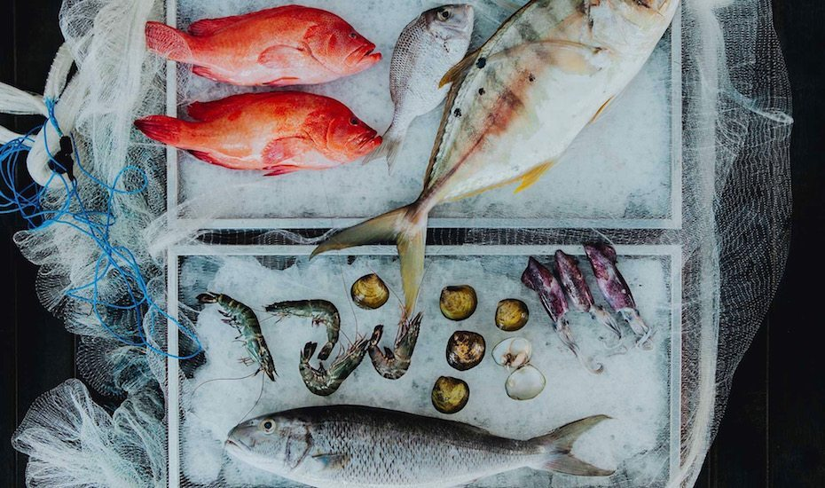 The new Seafood Brunch at Seasalt in Seminyak is ticking all of our brunching boxes!
