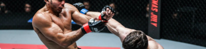 One Championship | McGuire Kadestam