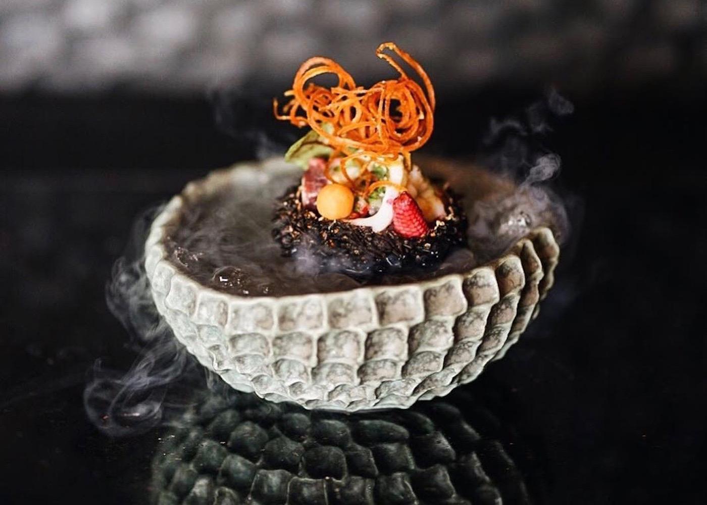 best restaurants in Seminyak - AYA Street