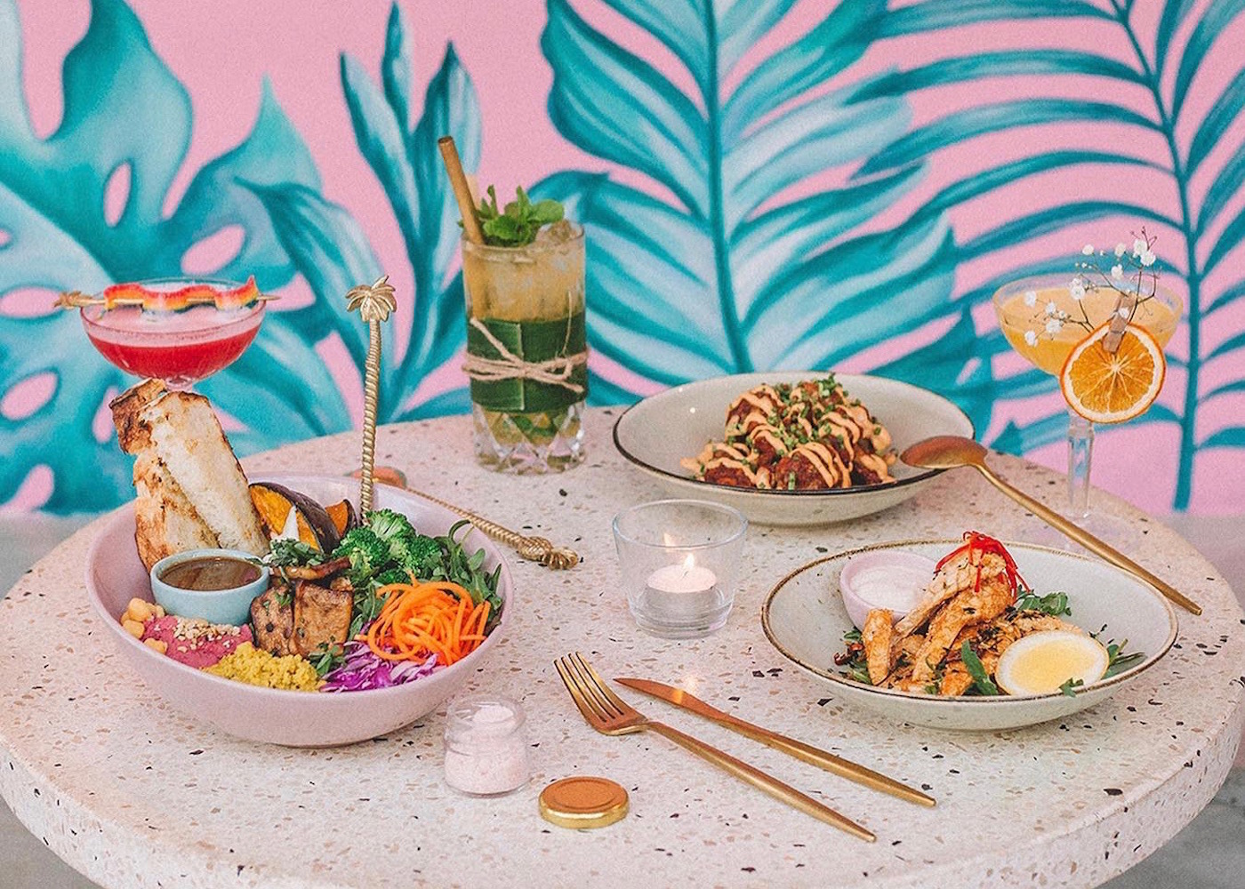 best restaurants in Seminyak - KYND Community
