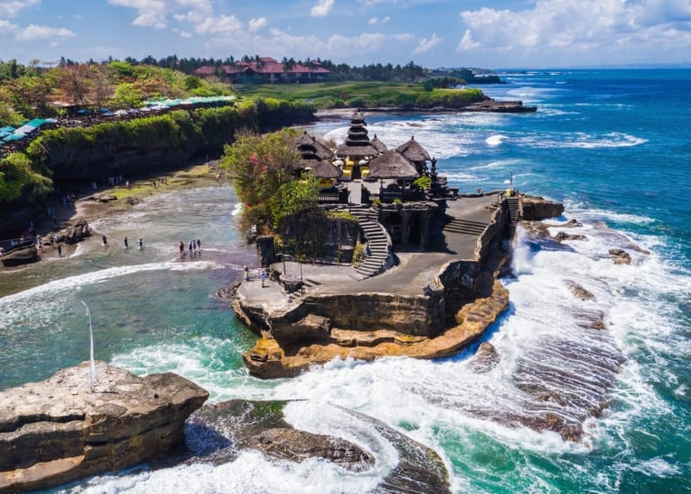 Bali plans to reopen and welcome international tourists as early as September 11th 2020
