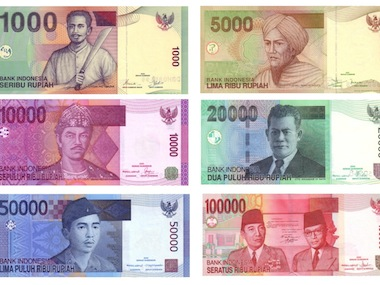 Bali Currency And Money Tips Honeycombers Bali
