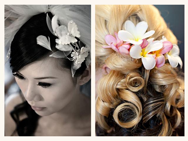 Bali Make Up & Hair
