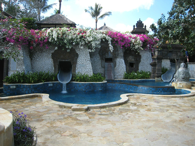 Family Holidays in Bali: Ayana Resort and Spa