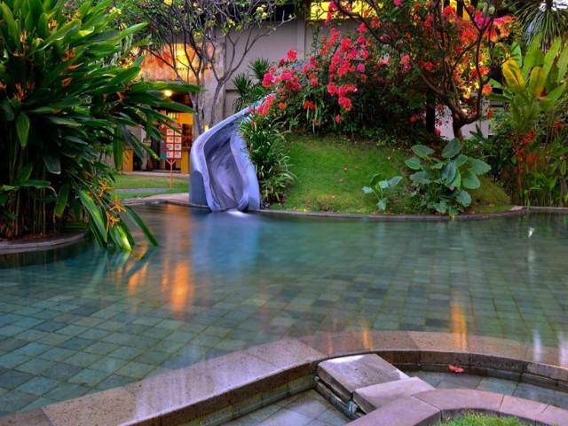 Family Holidays in Bali: Harris Resort Kuta Beach Bali!