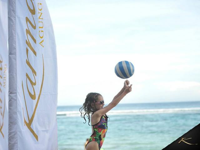 Family Holidays in Bali: Karma Kandara