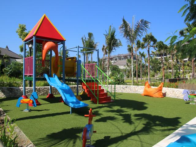 Family Holidays in Bali: The Ritz-Carlton Bali