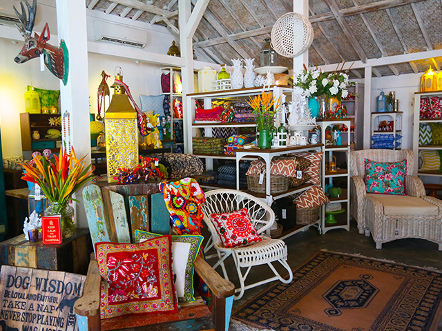 Bungalow Living Bali Store snoop