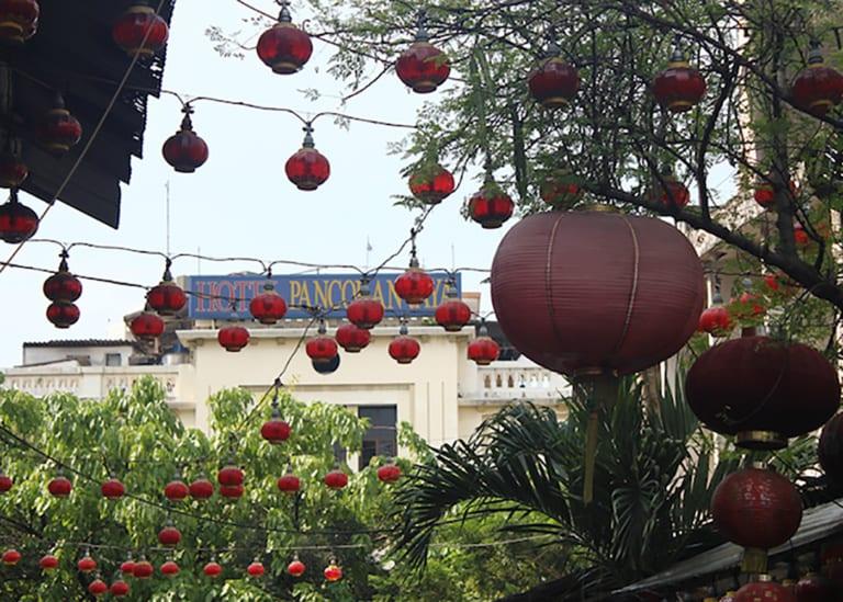 A neighbourhood guide to Glodok: Jakarta's Chinatown