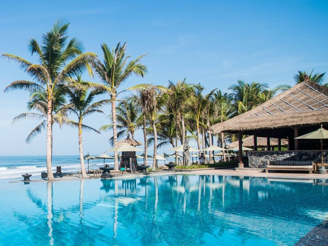 Top 5 Seminyak Resorts