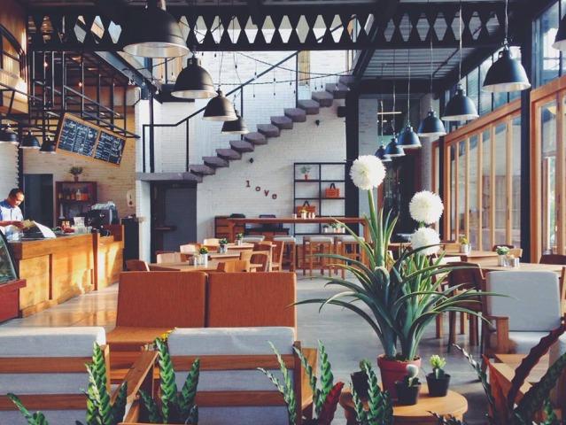 livingstone cafe & bakery