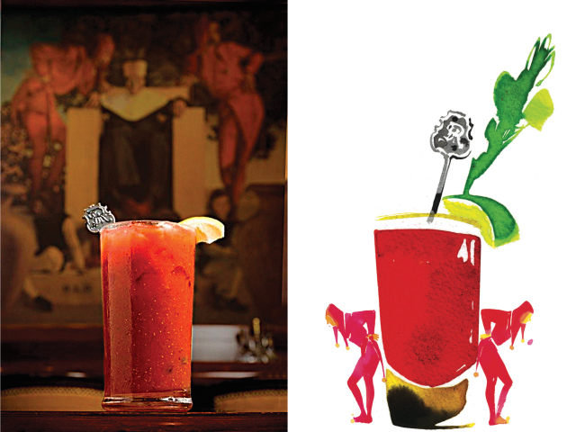 Bloody Mary King Cole Bar_Fotor_Collage