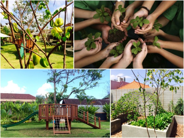 Growing Your Little Ones At The Garden ELC