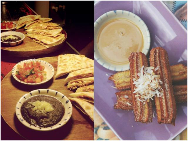 motel mexicola | Mexican food in bali