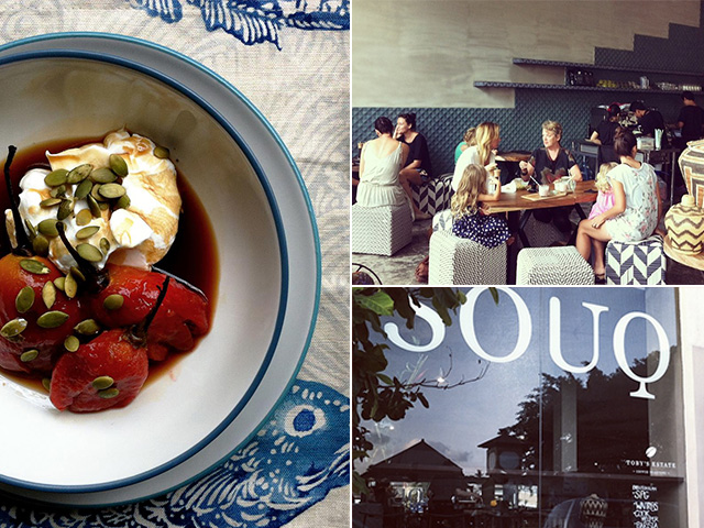 SOUQ: fab new lifestyle store in Seminyak
