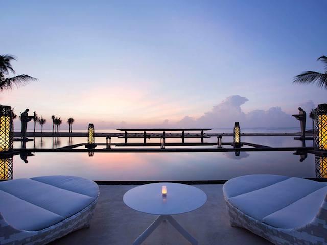 The Mulia Bali | Honeycombers Singapore