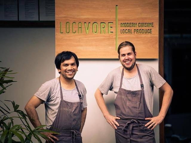 The Rise of Locavore