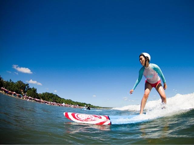 2. surfing