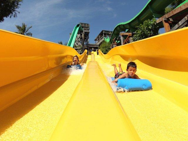 8.Waterbom Bali