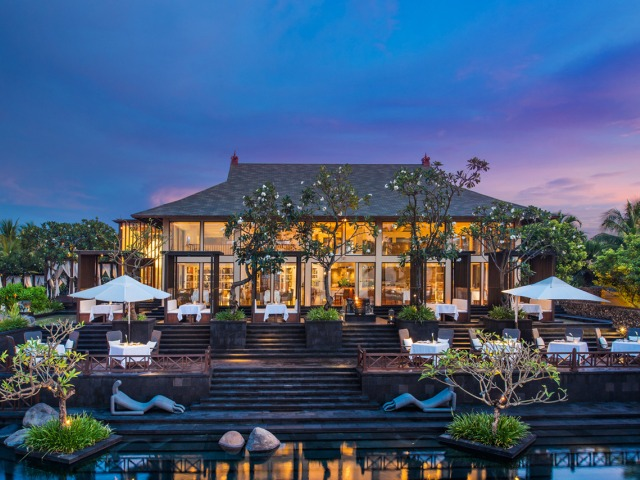 Carte Bali Nusa Dua.Best Resorts Bali Nusa Dua Honeycombers