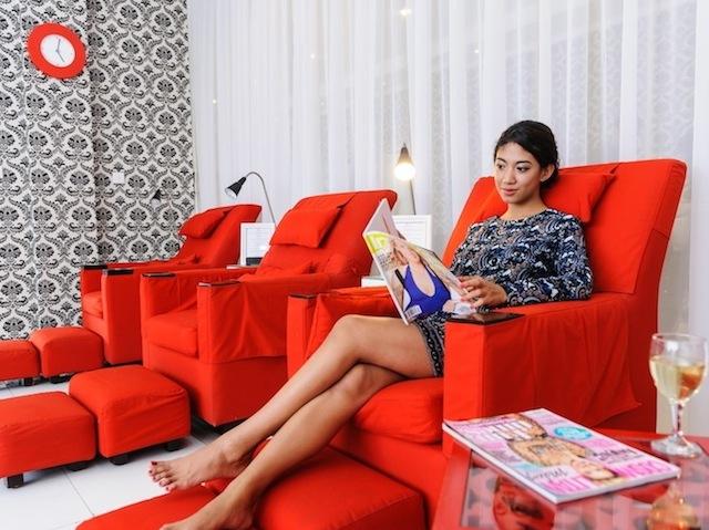 Affordable Bali Spa: Glo