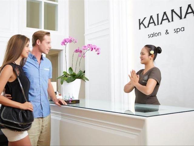 Kaiana Spa and Salon | Honeycombers Bali