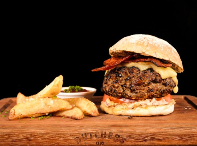 Review: The Butchers Club Bali