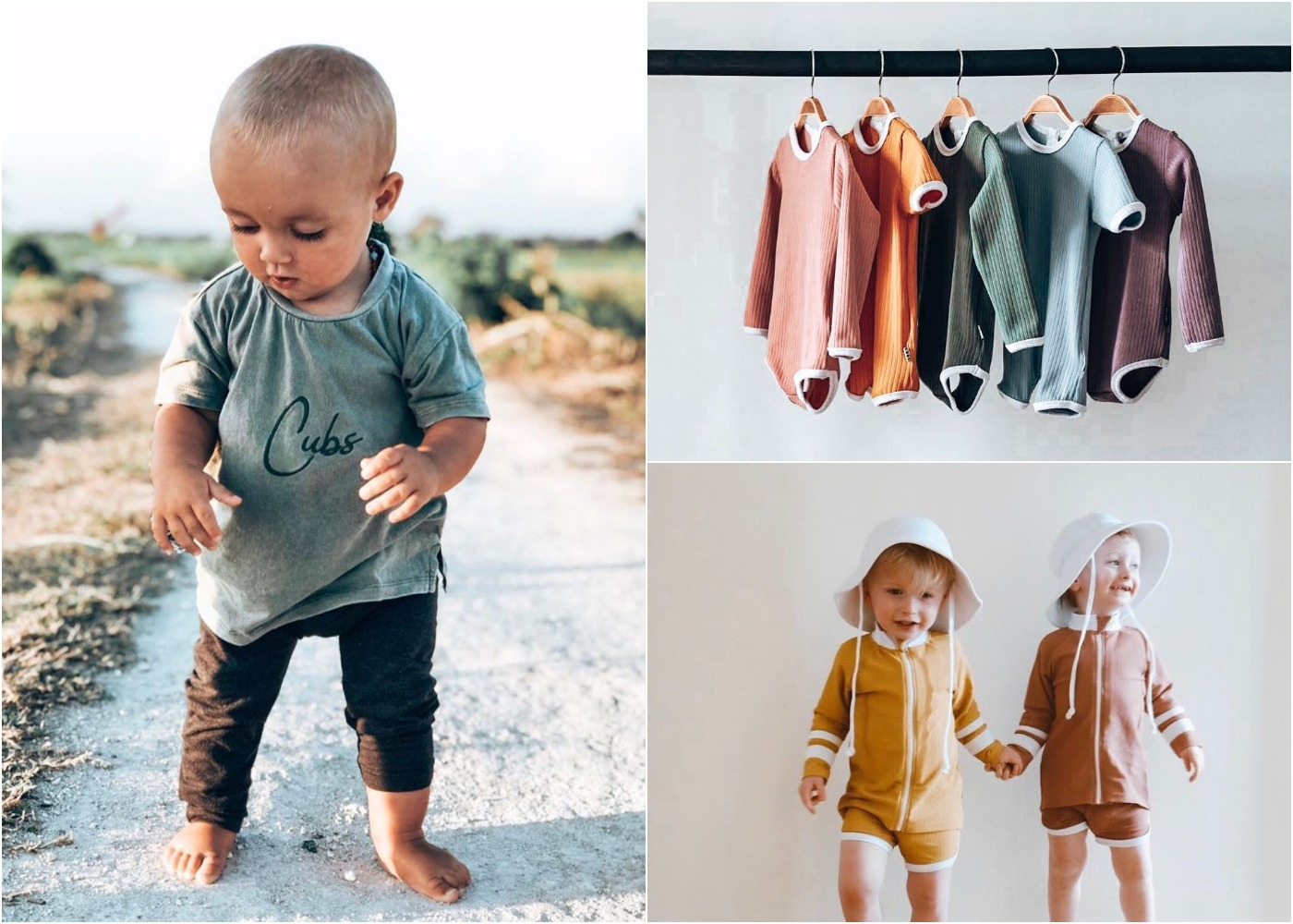 Atilla Cubs by Atilla & Co | The Best Kids Clothing Stores in Bali