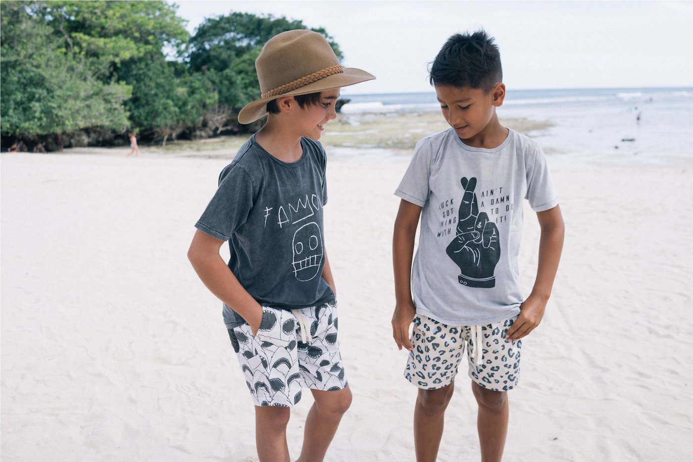 ZUTTION | Kids Clothing Stores in Bali