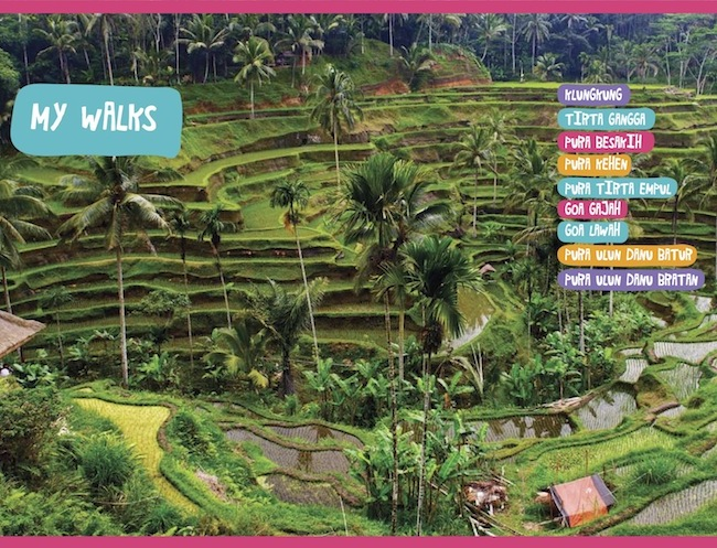 Guide To Bali For Kids | Leap&Hop