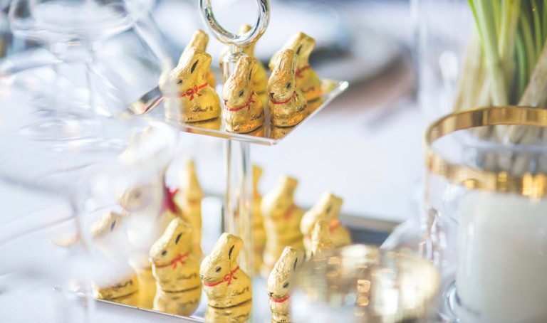 What's on this Easter in Bali: Our fave family brunches, chocolate egg hunts & wild weekend parties