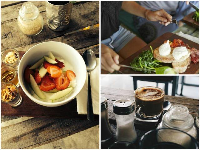 best cafe in canggu | crate cafe